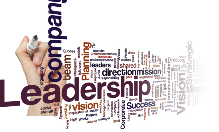 The Power of Diplomacy Leadership