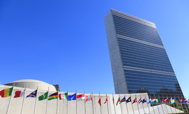 Protocol In-Depth, United Nations
